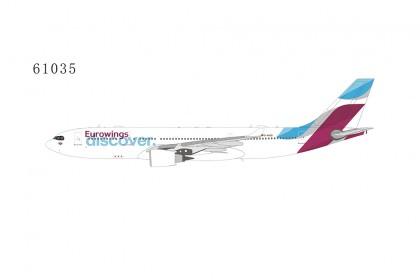 [PRE-ORDER] EuroWings Discover A330-200 D-AXGB