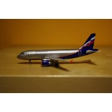 Aeroflot Airlines A319 VP-BWA