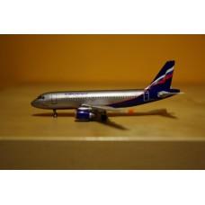 Aeroflot Airlines A319 VP-BWA