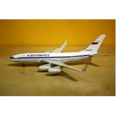 Aeroflot Airlines IL-96-300 RA-96011