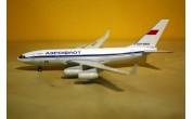 Aeroflot Soviet IL-96-300 CCCP-96005