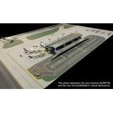 Airport Mat Set