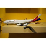 Asiana Airlines Cargo B747-400BCF HL7413