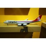 Cargolux B747-8F LX-VCB