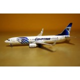 Egypt Air B737-800 SU-GDE