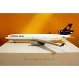 Lufthansa Cargo MD-11F D-ALCC