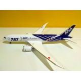 All Nippon Airways B787 JA802A