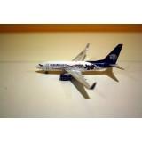 AeroMexico Avengers B737-700 EI-DRE