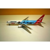 Qantas Airways Disney Planes B767-300ER VH-OGG