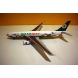 Eva Air Hello Kitty Speed Puff A330-200 B-16309