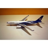 Oman Air A330-200 A4O-DF
