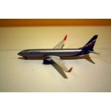 Aeroflot Airlines B737-800 VP-BRF