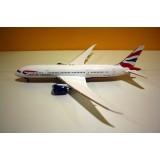British Airways B787 G-ZBJB