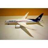AeroMexico B787