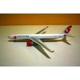 Czech Airlines A330-300 OK-YBA