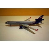 Aeroflot Cargo MD-11F VP-BDQ