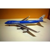 KLM Cargo B747-400F PH-CKD