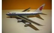 Air China B747SP B-2438