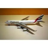 Emirates SkyCargo B747-400F N415MC
