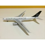 Air China Star Alliance A330-200 B-6091