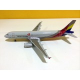 Asiana Airlines A320 HL7788