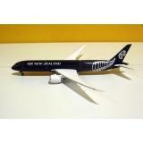 Air New Zealand All Black B787-9 ZK-NZE