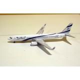 ELAL Israel Airlines B737-900ER 4X-EHA