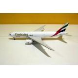 Emirates SkyCargo B777-200F A6-EFF