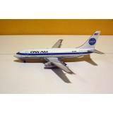 Pan Am B737-200 N381PA