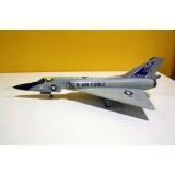 U.S. Air Force B-1 Chase Program F-106A Delta Dart 59-0061
