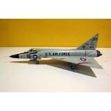 U.S. Air Force Texas ANG 111th FIS F-102A Delta Dagger 56-1188