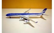 Aerolineas Argentinas A340-300 LV-CSE