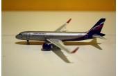 Aeroflot A320ceo VQ-BRV
