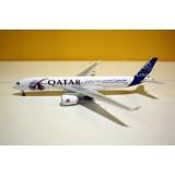 Airbus Industrie Qatar A350-900 F-WZNW