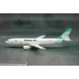 Mahan Air A300-600 EP-MNN