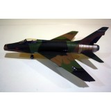 U.S. Air Force 120th Colorado F-100D Super Sabre 0-52816