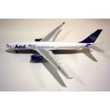Azul Airlines A330-200 PR-AIZ