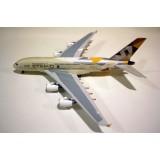 Etihad Airways A380 A6-APA