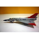 U.S. Air Force 119th FIS The Last F-106 Delta Dart 59-0043