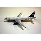 US Airways A319 N801AW