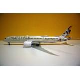 Etihad Airways B787-9 A6-BLA