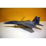 U.S. Air Force 390th FS 366th FW F-15D Eagle 86-0181