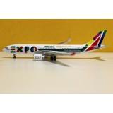 Alitalia Expo 2015 A330-200 EI-EJM