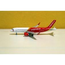 VietJet Air A320ceo VN-A678