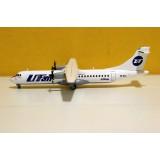 UTair ATR-72 VQ-BLE