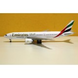 Emirates Airlines B777-200LR A6-EWF