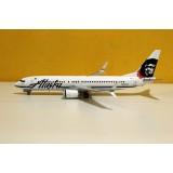 Alaska Airlines B737-800ER (Scimitar) N586AS