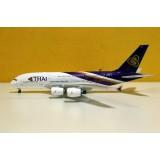 Thai International Airways A380 HS-TUE