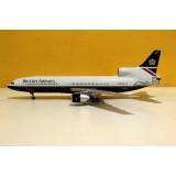 British Airways L-1011 G-BHBN