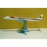 Iberia Airlines DC-8-63 EC-BSE